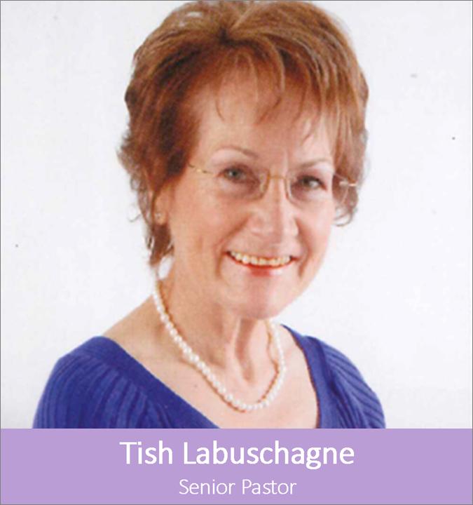 Ps. Tish Labuschagne