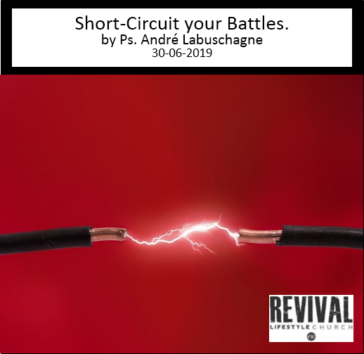 Short-Circuit your Battles.
