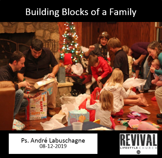 Building Blocks of a Family